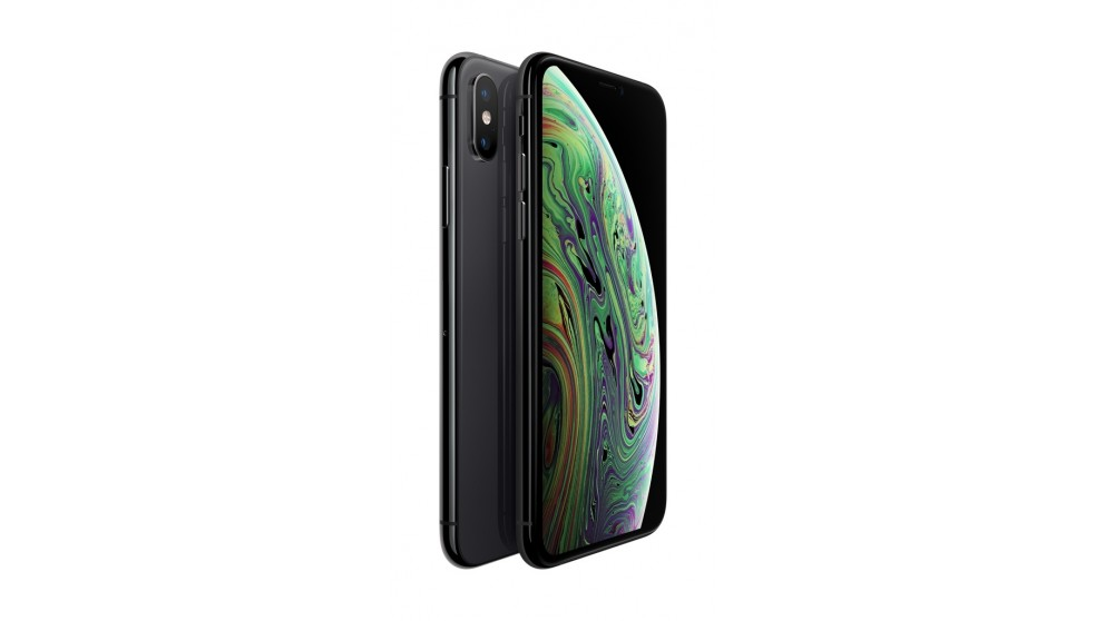 Apple iPhone XS 64GB - SPACE GREY - Harvey Norman e2570fc107