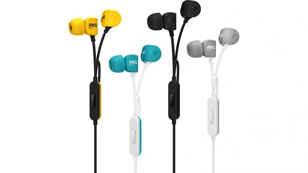 AKG Y20U In-Ear Headphone