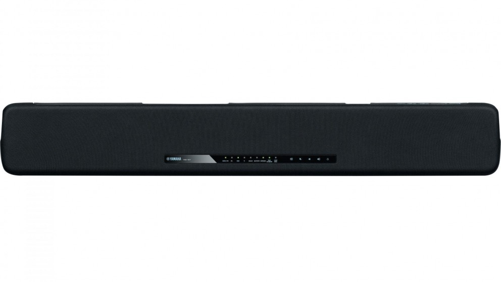 Yamaha ATS Soundbar with Built-In Subwoofers