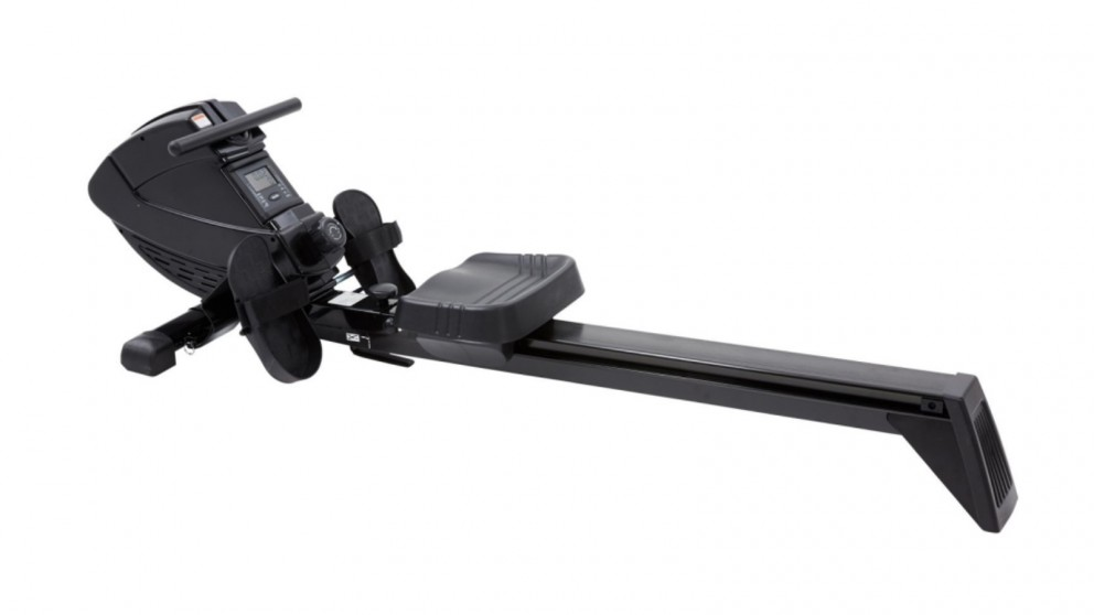 Action Sports Magnetic Rowing Machine