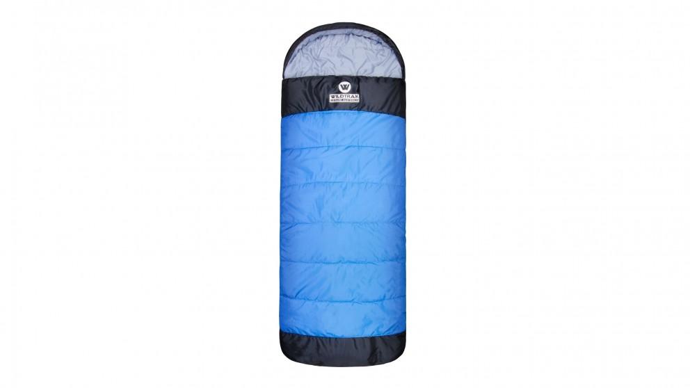 Wildtrak Murray Hooded Sleeping Bag