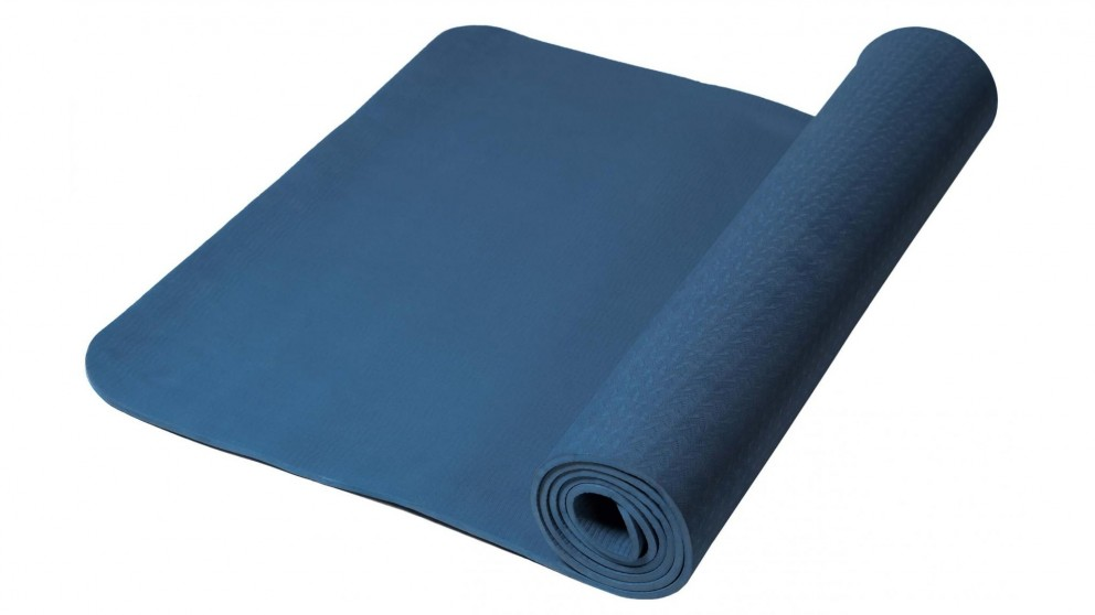 Sumo Strength Thermal Plastic Elastomer Yoga Mat - 6mm