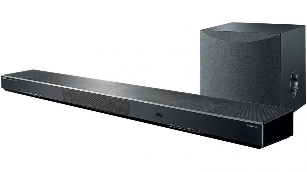 Cheap yamaha ysp 1600bmk2 soundbar with bluetooth harvey for Yamaha ysp 900 soundbar