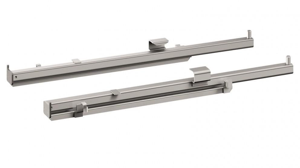 NEFF ComfortFlex 1-Level Telescopic Clip Rail