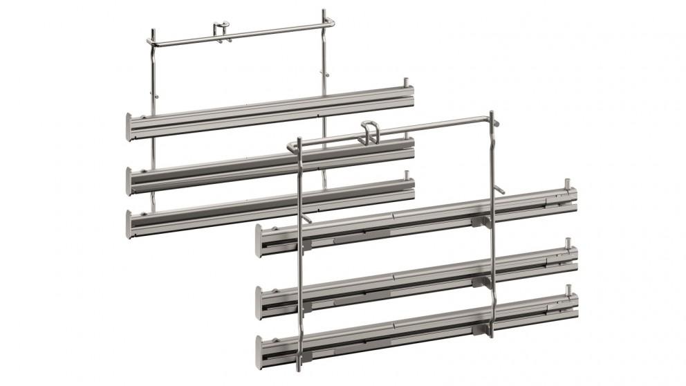 NEFF 3-level Telescopic Full Extension Rail for Full Steam Oven
