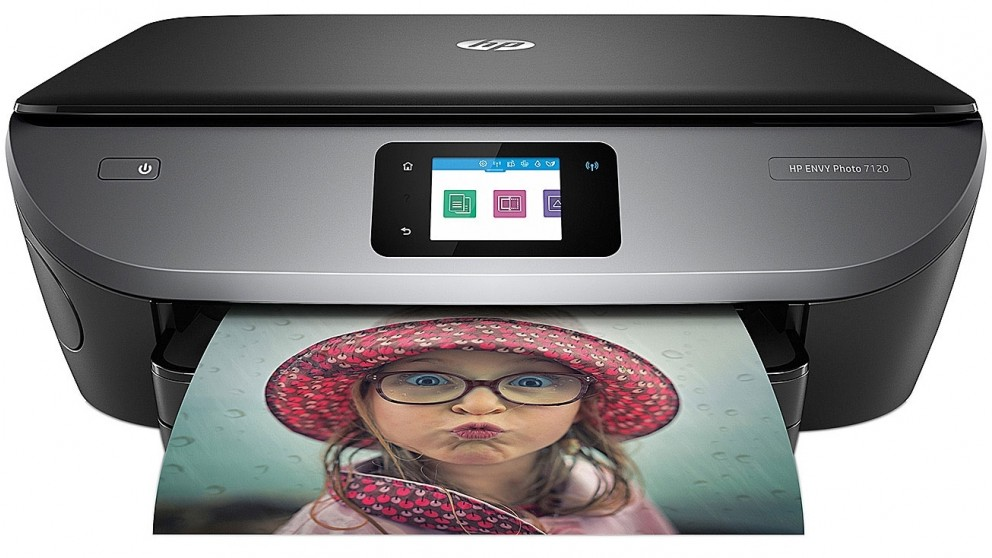 Buy Hp Envy Photo 7120 All In One Printer Harvey Norman Au
