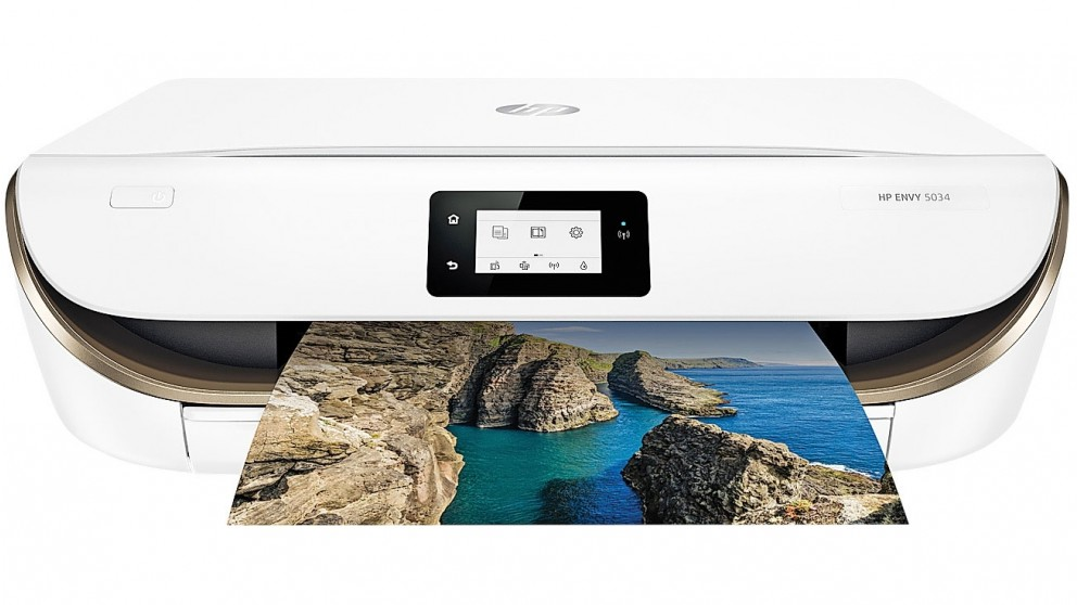 HP ENVY 5034 All-in-One Printer