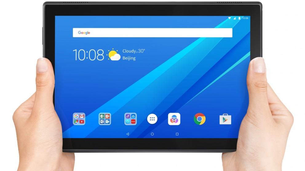 lenovo tab 4 how to connect wifi