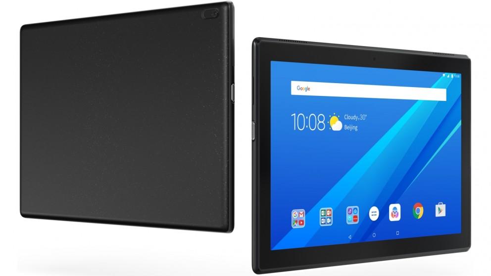 "Lenovo Tab 4 10"" Wi-Fi Tablet - Black"