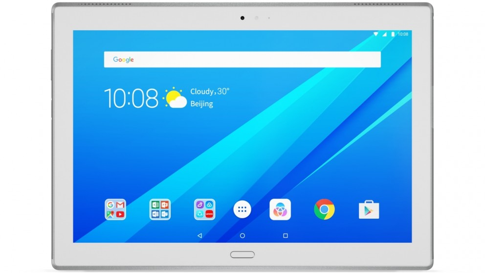 huge discount dd346 003c4 Lenovo Tab 4 10 Plus 10.1-inch Tablet - White