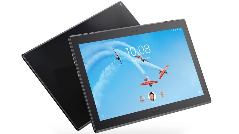 "Lenovo Tab 4 10"" Plus Wi-Fi Tablet - Black"