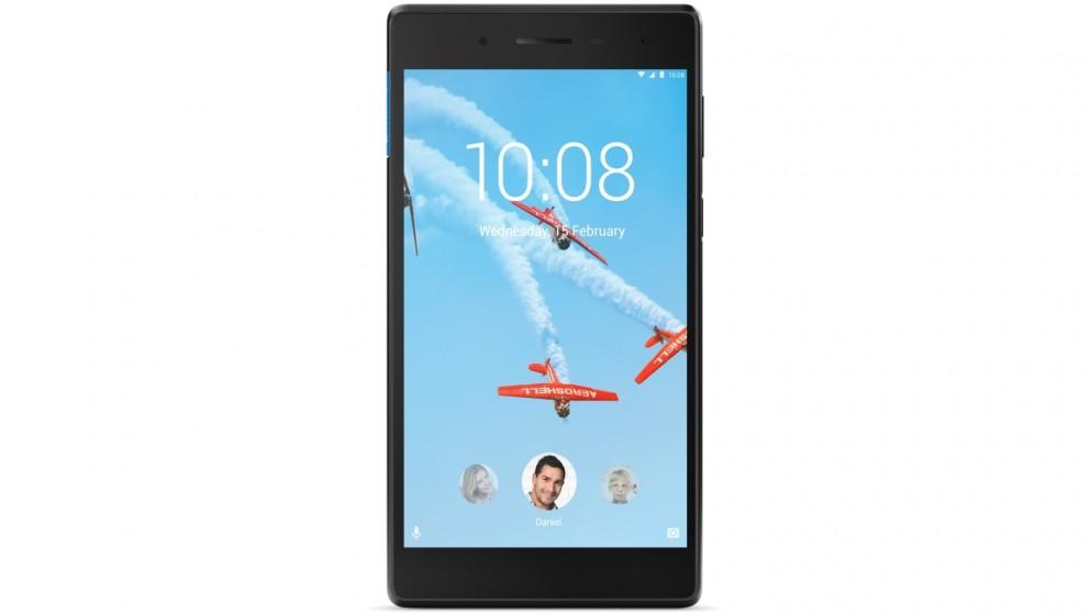 """Lenovo Tab 7 Essential 16GB WiFi 7"""" Tablet - Black"""