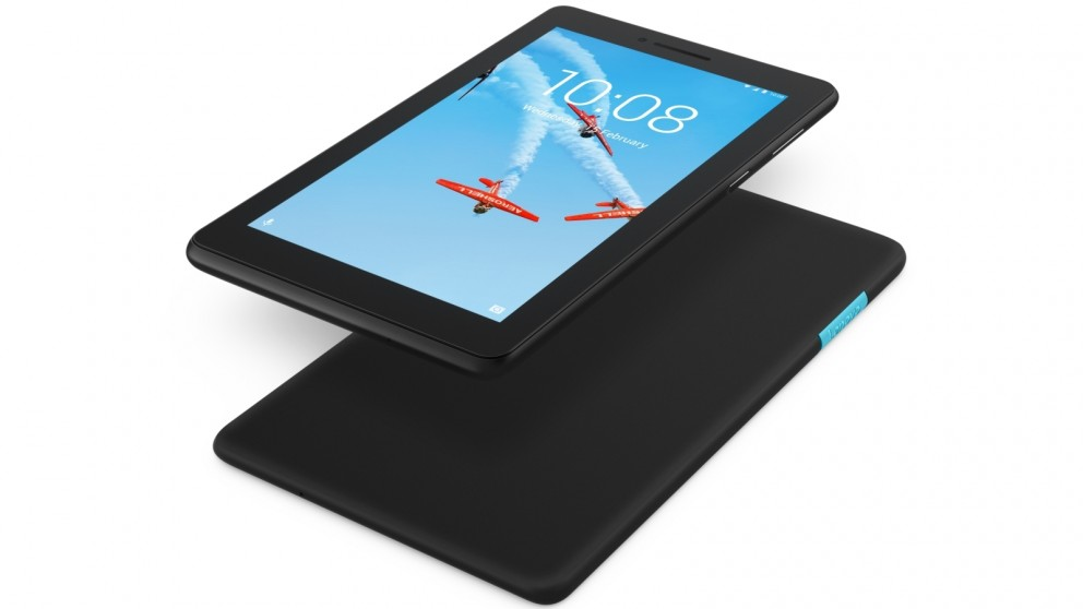 Lenovo Tab E7 7-inch Tablet - Black