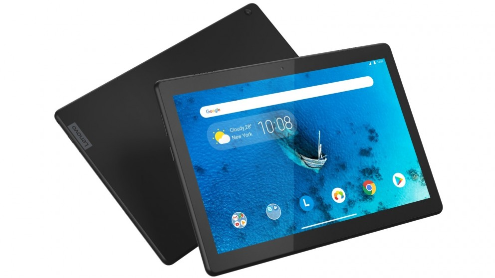 Lenovo Tab M10 HD 10.1-inch Tablet