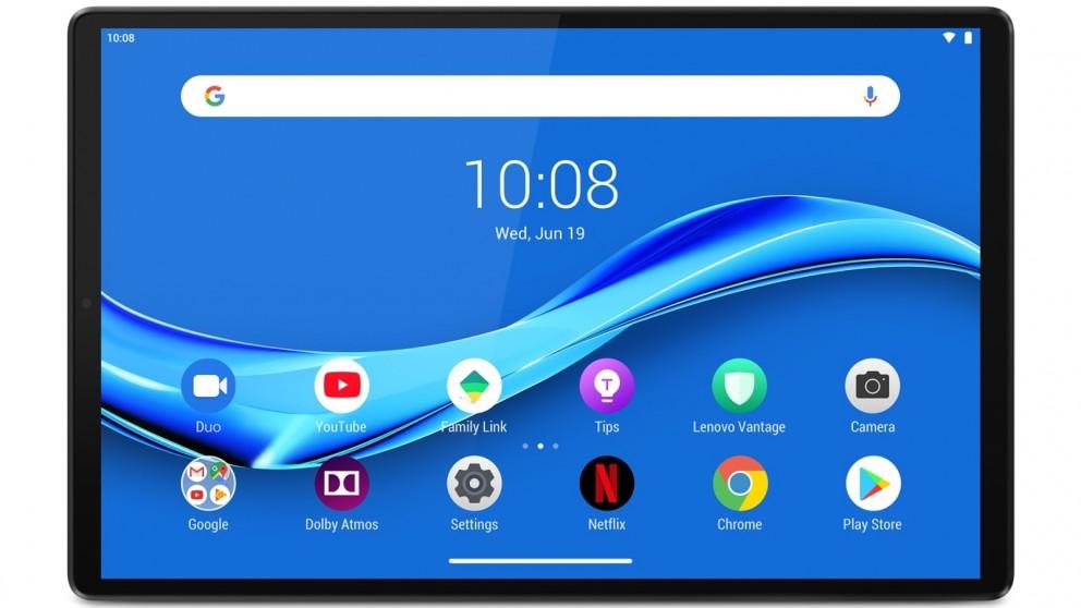 Lenovo Tab M10 FHD Plus (2nd Gen) 10.3-inch 64GB Tablet