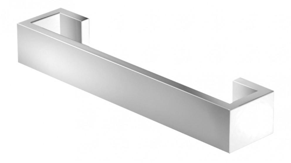 Streamline Zucchetti Aguablu 30cm Towel Rail