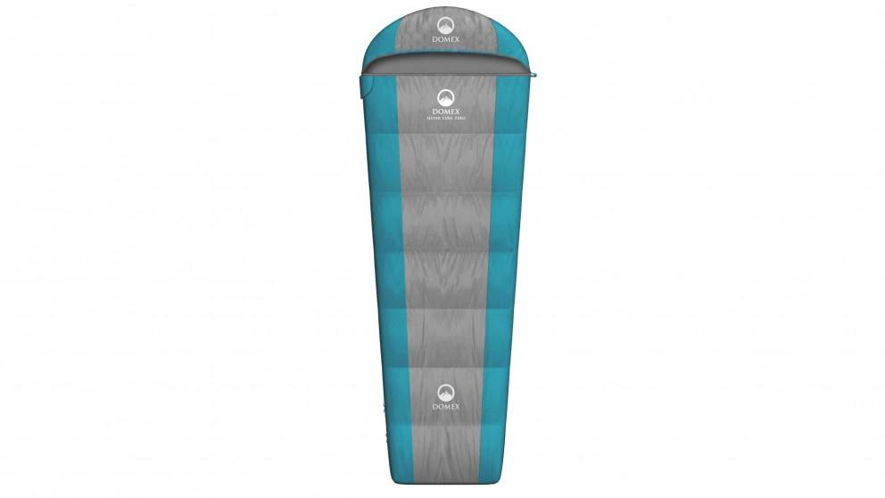 Domex Silverfern 0 Synthetic Sleeping Bag