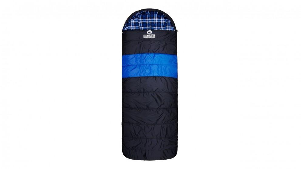 Wildtrak Kalgan Hooded Sleeping Bag