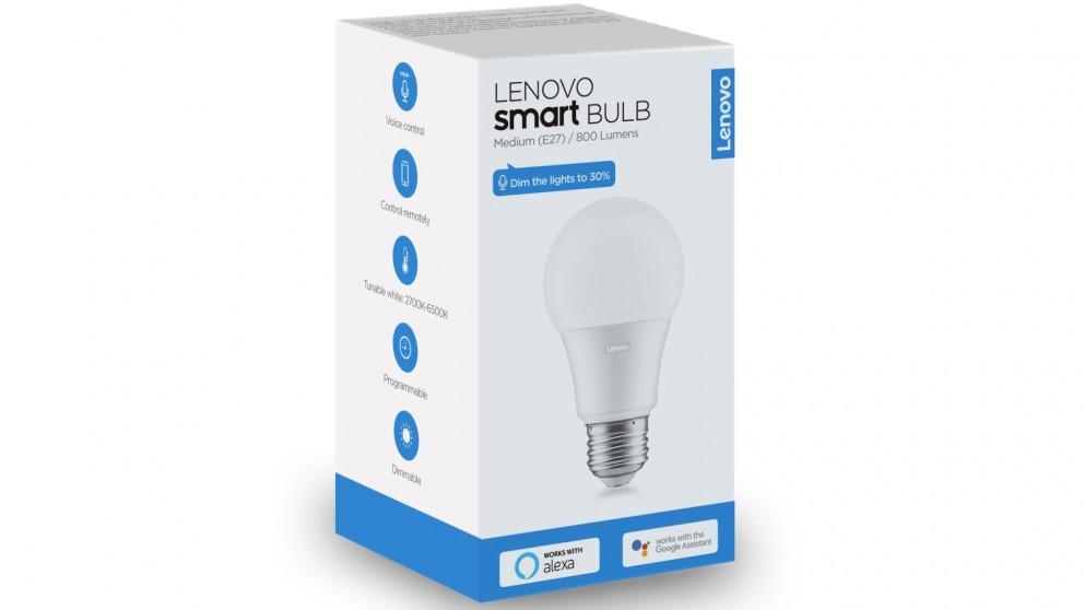 Lenovo Smart E27 White Bulb