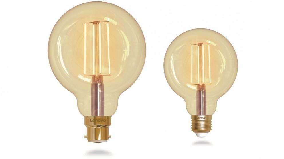 Lenovo Smart Filament Gold G95/806 Lumen Bulb