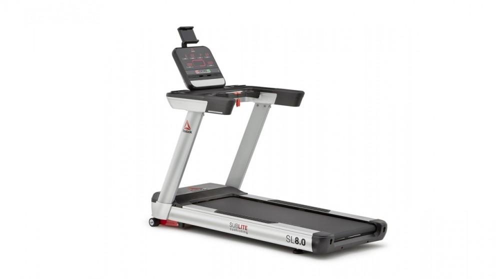 Reebok SL8.0 Treadmill DC
