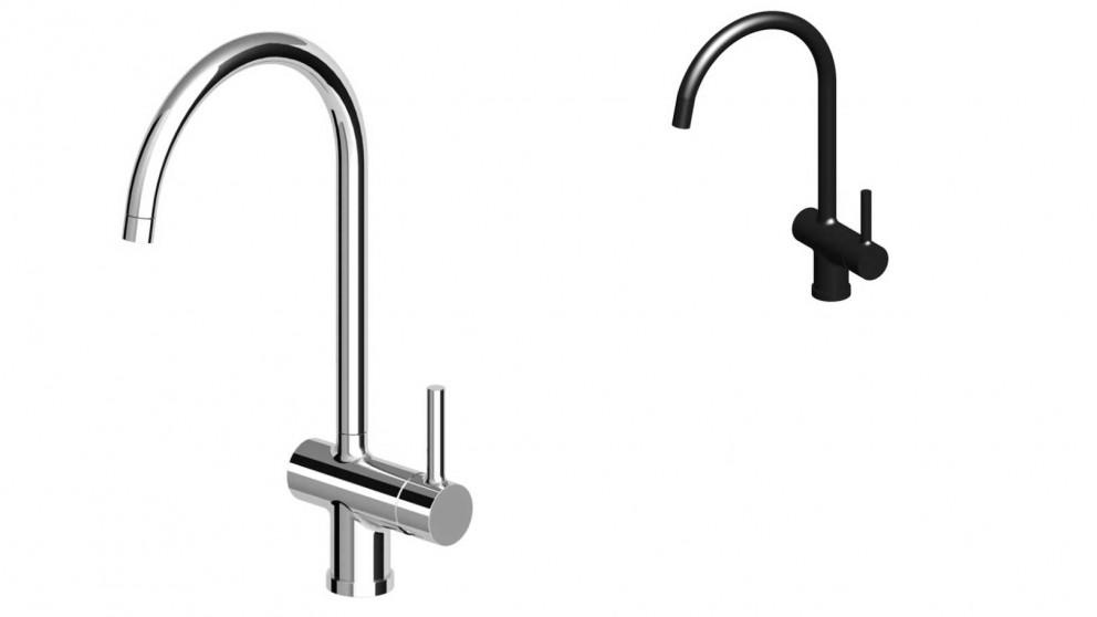 Zucchetti Pan High Arch Sink Mixer