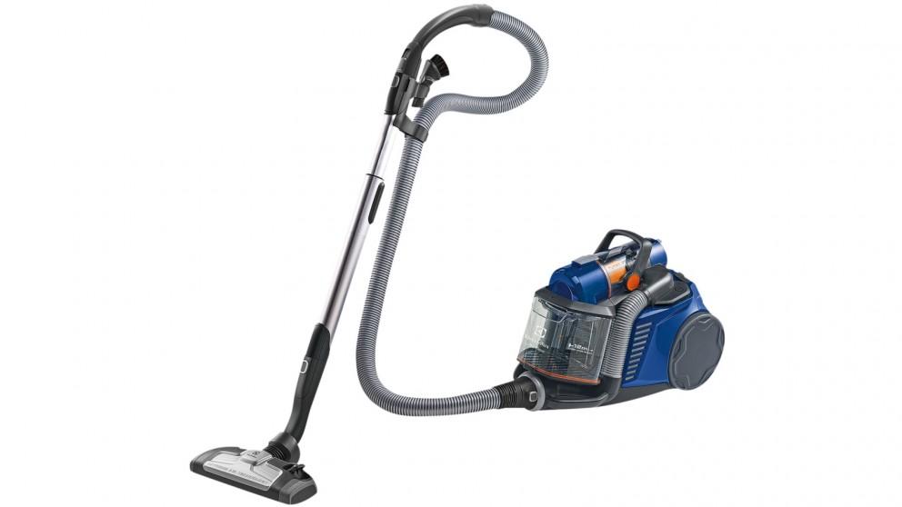 Cheap Electrolux UltraFlex Allergy Bagless Barrel Vacuum Cleaner ...