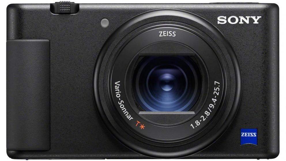 Sony ZV-1 Vlog Camera