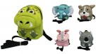 BibiKids Small Harness Backpack with Lead