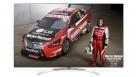 "LG 60"" SJ850 4K Super Ultra HD 200Hz LED LCD Smart TV"