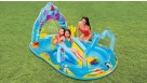 Intex Inflatable Mermaid Kingdom Water Play Centre