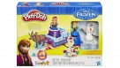 Playdoh Frozen Clay Play Set