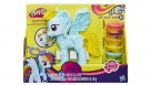 Play-Doh My Little Pony Ultimate Rainbow - Dash Pack
