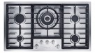 Miele 888mm 4 Burner Gas Cooktop