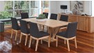 California 9 Piece Dining Suite