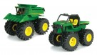John Deere Shake and Sounds Monster Treads