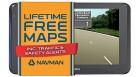 Navman EZY360LMT GPS Navigator