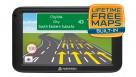 Navman MOVE70LM GPS Navigator
