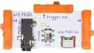 littleBits Wire Bits MIDI