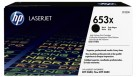 HP 653X Laser Jet Toner Cartridge - Magenta