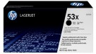 HP Q7553X Laser Jet Toner Cartridge - Black