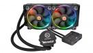 Thermaltake Water 3.0 Riing RGB 240 CPU Liquid Cooler