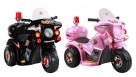 Rigo Kids Ride On Police Motorbike 99