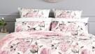 Rose European Pillowcase