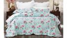 Serenity Blue Bedspread Sets