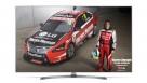 """LG 65"""" UJ752 4K Super Ultra HD LED LCD Smart TV"""