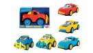 Dickie Happy Runners 27cm Toy Vehicles