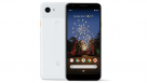 Google Pixel 3a 64GB - Clearly White