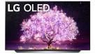 LG 48-inch C1 Cinema Series 4K UHD OLED Ai ThinQ Smart TV