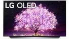 LG 55-inch C1 Cinema Series 4K UHD OLED Ai ThinQ Smart TV